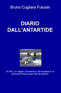 diario dall'antartide