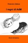 copertina I regni di AdM