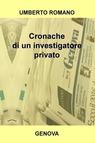 copertina Cronache di un investigatore...