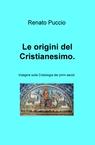 copertina Le origini del Cristianesimo.