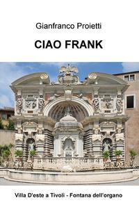 CIAO FRANK