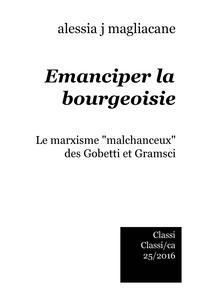Emanciper la bourgeoisie