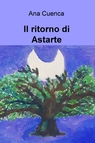 copertina Il ritorno di Astarte