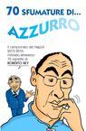 copertina di 70 SFUMATURE DI… AZZURRO