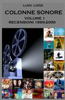 COLONNE SONORE – VOLUME 1 – 1995-2000