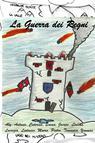 copertina di La Guerra dei Regni