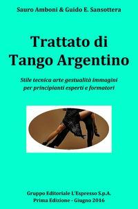 Trattato di Tango Argentino