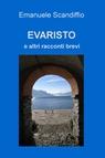 copertina Evaristo e altri racconti...
