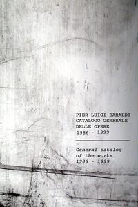 Catalogo Generale delle opere
