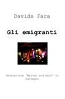 copertina Gli emigranti