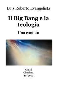 Il Big Bang e la teologia
