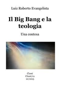 Il Big Bang e la teologia