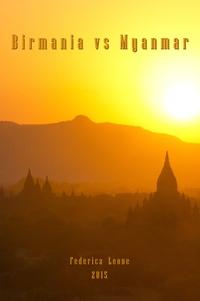 Birmania vs Myanmar
