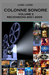 COLONNE SONORE – VOLUME 2 – 2001-2005