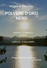 POLVERE D'ORO NERO