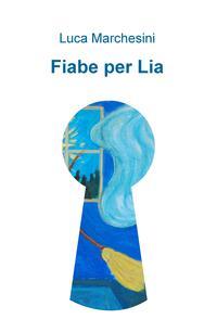 Fiabe per Lia