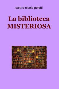 la biblioteca misteriosa