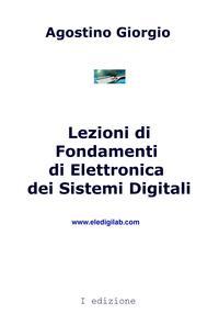 Lezioni di Fondamenti di Elettronica dei Sistemi Digitali