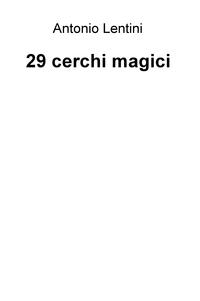 29 cerchi magici