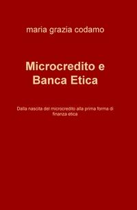 Microcredito e Banca Etica