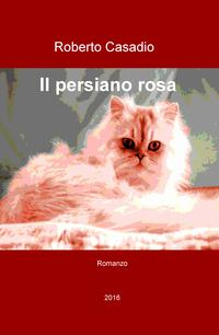 Il persiano rosa