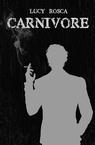 copertina Carnivore