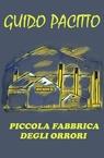 copertina Piccola Fabbrica degli Orrori