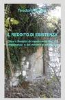 copertina di IL REDDITO DI ESISTENZA