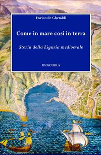 Storia della Liguria mediovale