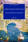 copertina Storia della Liguria mediovale