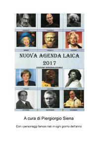 NUOVA AGENDA LAICA 2017