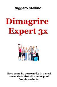 Dimagrire Expert 3x