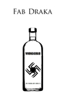 copertina Vodkagrad