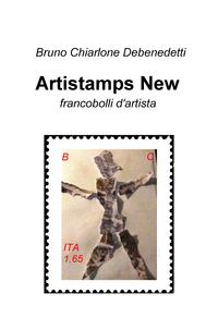 Artistamps New