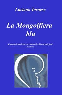La Mongolfiera blu