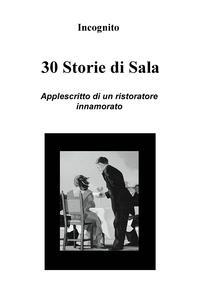 30 Storie di Sala