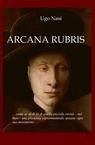 copertina di ARCANA RUBRIS