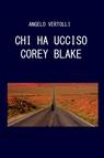 copertina di Chi ha ucciso Corey Blake