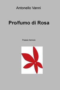 Pro/fumo di Rosa