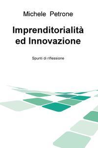 Imprenditorialità ed Innovazione