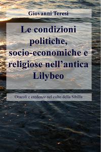 Le condizioni politiche, socio-economiche e religiose nell'antica Lilybeo