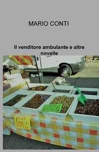 Il venditore ambulante sulle rotatorie e altre novelle