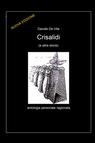 copertina Crisalidi