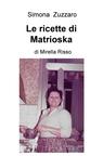 copertina Le ricette di Matrioska