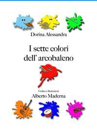 I sette colori dell'arcobaleno