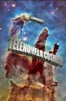 copertina Telenovela Cosmica