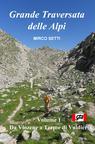 copertina Grande Traversata delle Alpi