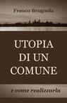 copertina UTOPIA DI UN COMUNE