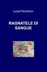 copertina RAGNATELE DI SANGUE