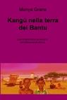 copertina Kangù nella terra dei Bantu